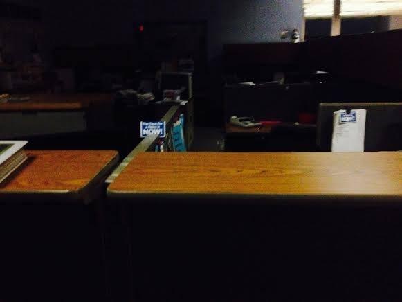 desk tent tiny