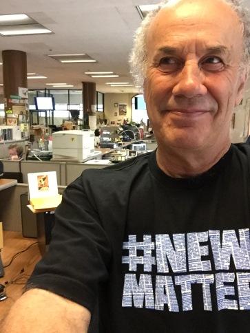 Steve Rubenstien at SF Chronicle