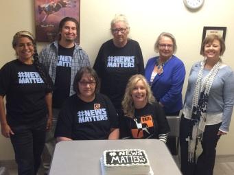 Monterey Herald staff