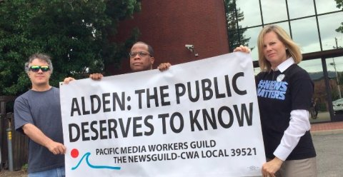 East Bay / Pacific Media Workers Guild